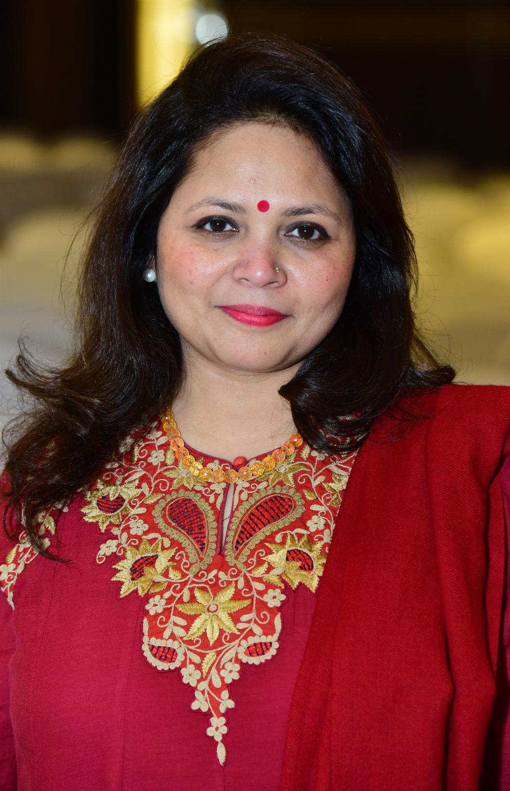 Ms. Minal Jain