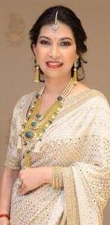 Aanchal Sethi
