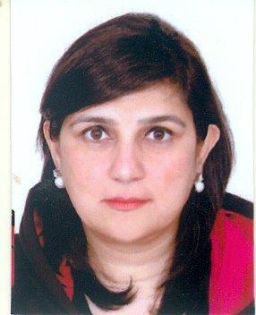 Monika Chowdhary