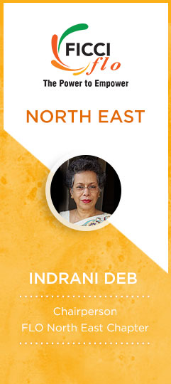 Indrani Deb