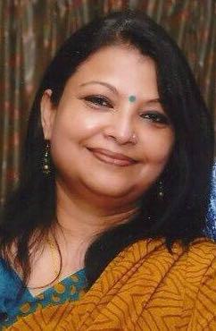 Prabidita Bharati