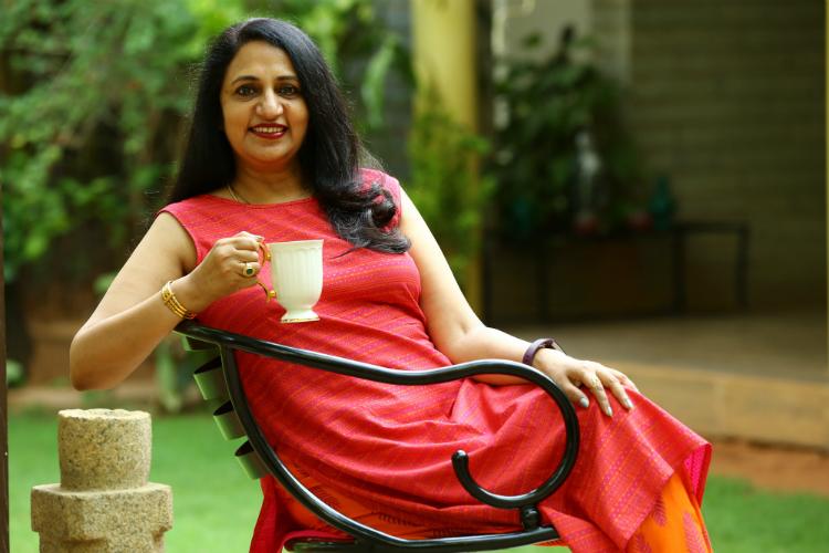 Lakshmi Ishwar
