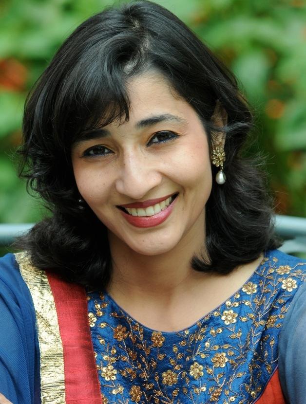Vasvi Bharatram