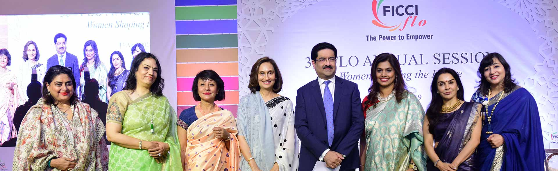FICCI FLO - The Power to Empower
