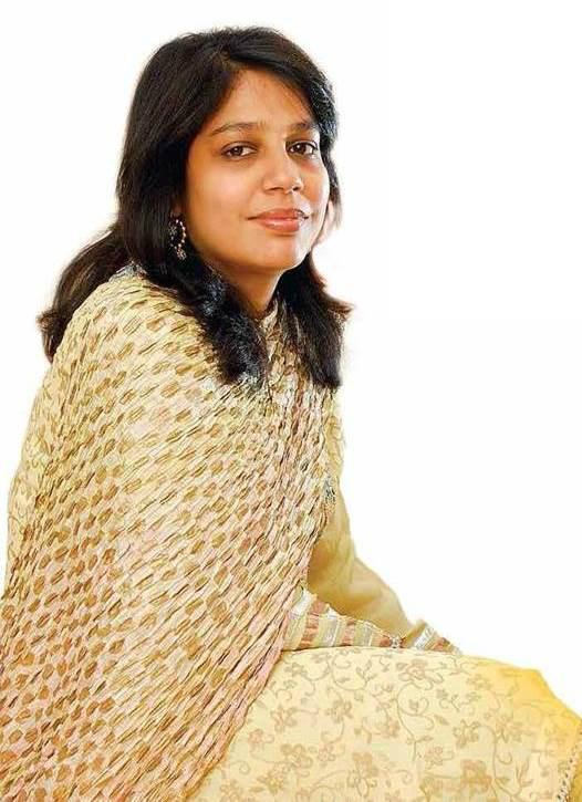 Sunita Kanoria