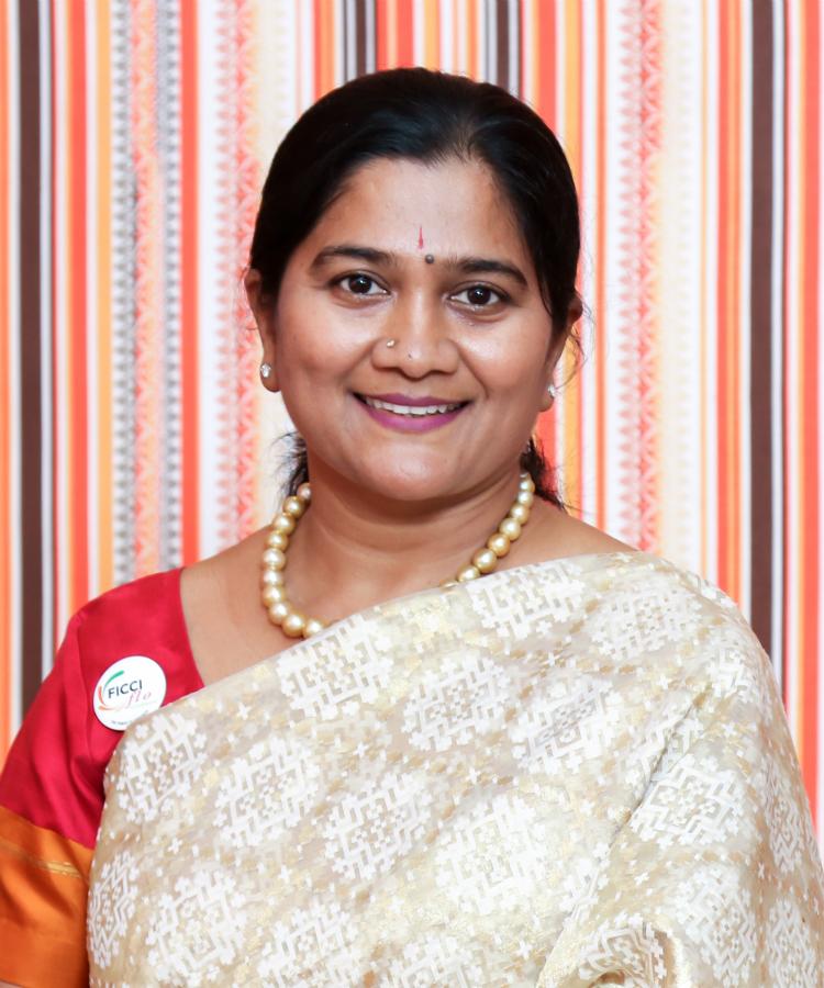 Uma Maheswary