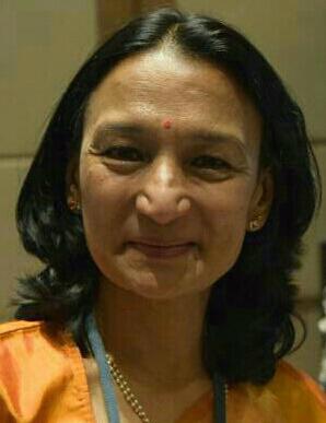 Pavani Bakeri Agarwal