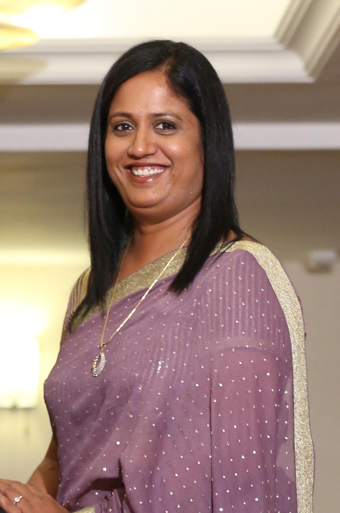 Meena Mohan